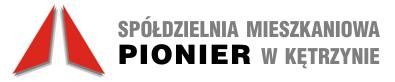"""Spółdzielnia Mieszkaniowa """"PIONIER"""" w Kętrzynie"""