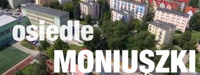 Osiedle Moniuszki