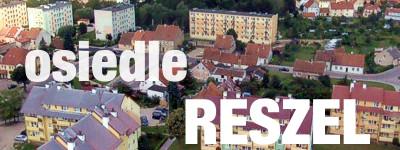 Osiedle Reszel
