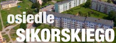 Osiedle Sikorskiego