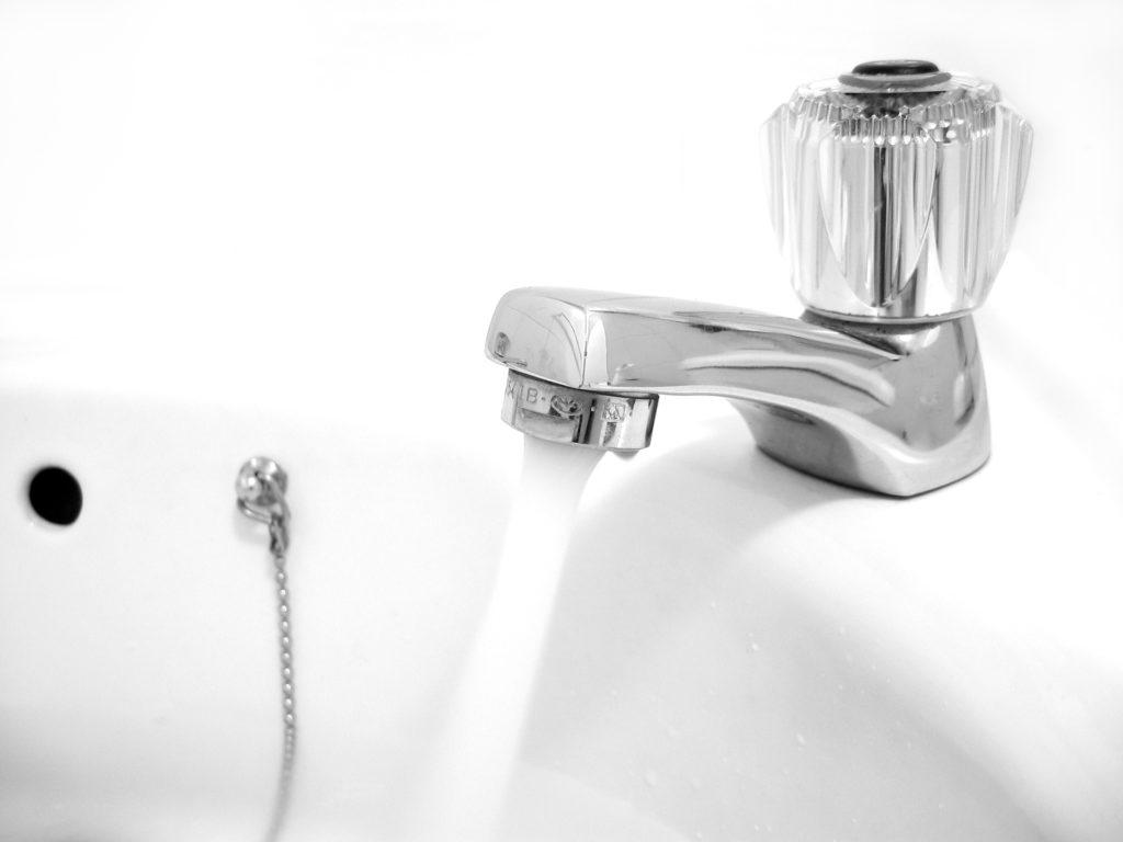Korsze: woda niezdatna do spożycia